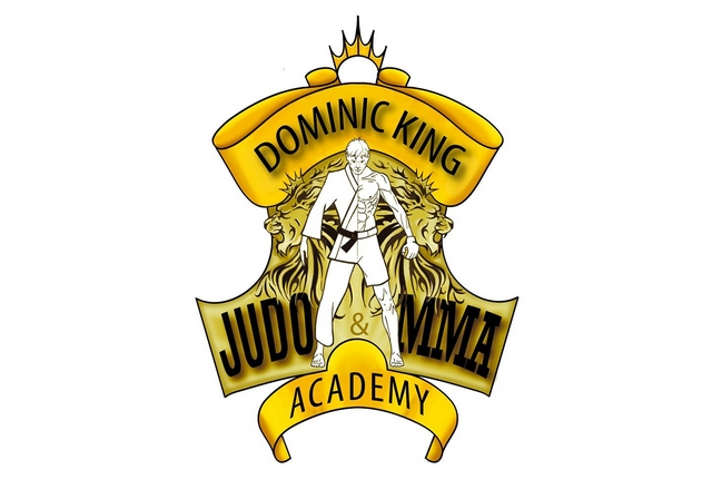 Dominic 'Cyber Coach' King - Judo & MMA Academy